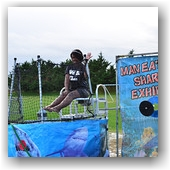 The Dunk Tank - burrrrrr!